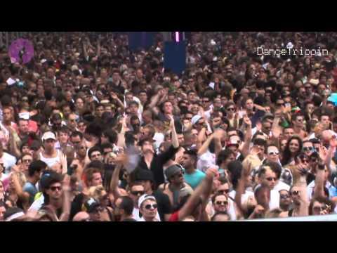 Deadmau5 - The Sixteenth Hour [Played by Deadmau5]