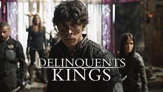 The 100- Kings (+S3)