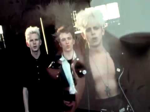 Depeche Mode – Shake The Disease