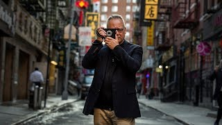 Jack Forster On New York City Street Photography, Past And Present | My Leica
