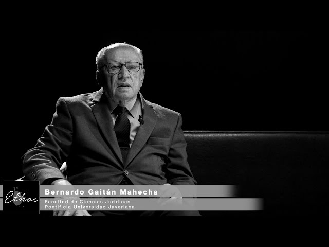Bernardo Gaitán Mahecha
