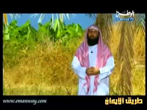 قصة موسى عليه السلام الجزء الثالث