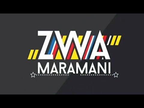 Zwa Maramani - Paying tribute to Dr. Pastor MP Ragimana, 16 October 2019