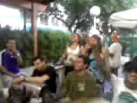 pagodinho da barroca - 06/12/2008 - parte IV