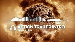 (Royalty Free Music) Action Trailer Intro | Aggressive Powerful Cinematic Music for Movie Trailers