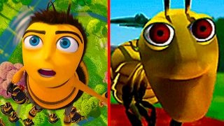 Horrible Movie Rip Offs Disney Pixar Dreamworks