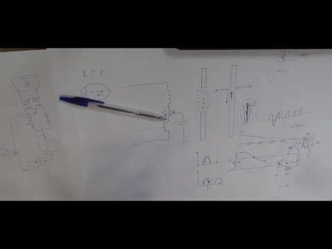 ДЛR#410. Изменение направление тока на несимметричном разряднике
