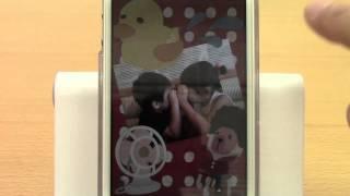 DecoSamaVintage-iPhoneアプリ