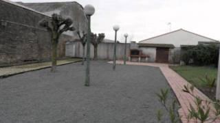 preview picture of video '85 vendée secteur les Herbiers Fond de commerce  cour  terr'
