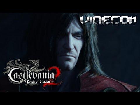 Trailer de Castlevania: Lords of Shadow 2