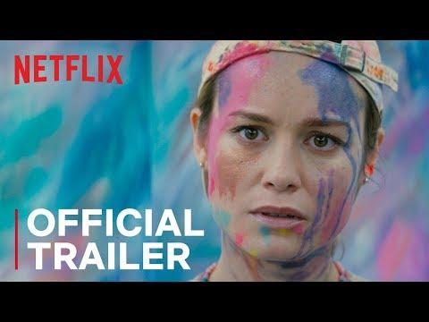 Unicorn Store Trailer Starring Brie Larson