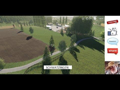 Schwatzingen Map v1 0 - Modhub us
