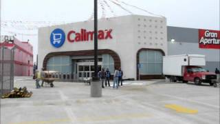 preview picture of video 'Calimax - Vicente Guerrero'