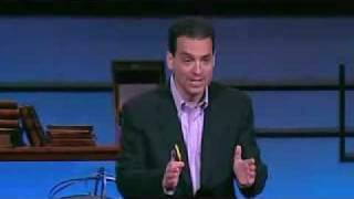 (2/2) Daniel Pink on the surprising science of motivation – TED Talk