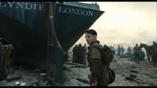 Elegy For Dunkirk - Atonement Soundtrack