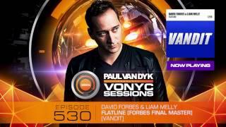 Paul van Dyk VONYC Sessions 530