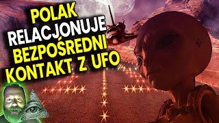 Polak Relacjonuje Bezpośredni Kontakt z UFO na Sesji Dr Greer! Plociuch Strefa 51 Ator Kosmici NASA