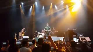 James Blunt - Postcards (Concert México)