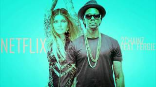 Netflix - 2 Chainz feat. Fergie INTRUMENTAL