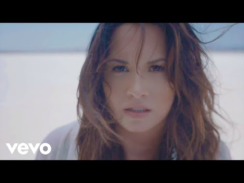 Demi Lovato - Skyscraper (Official Video)