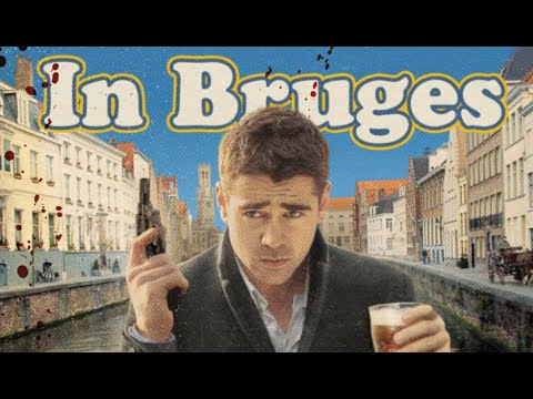 In Bruges: Morality In Dialogue