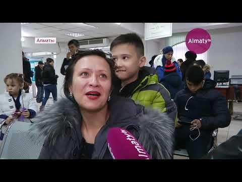 С 2018 года прописка и временная регистрация станут бесплатными в Казахстане (28.12.17)