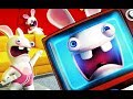 Rayman Raving Rabbids Tv Party Episode 1 Wii Zigzag
