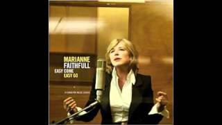 Marianne Faithfull    Flandyke Shore