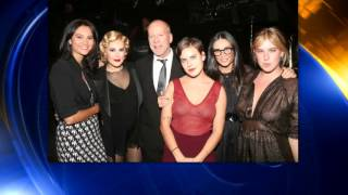 Rumer Willis Blown Away by Broadway
