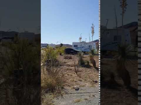Video Of Butterfield Station RV Park, NM