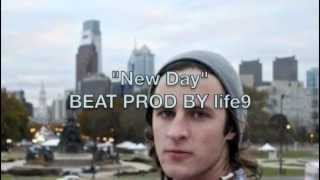 """BAGGS- 9. """"New Day""""- FREE DOWNLOAD OF """"NEW DAY"""" BAGGSMUSIC.BANDCAMP.COM"""