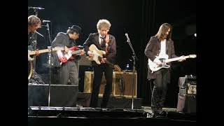 Bob Dylan - The Man in Me  (Live)