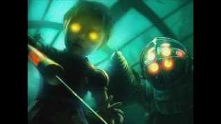 Bioshock Little Sisters Songs: House Of Upside Down And Mr.Bubbles