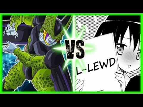 Perfect Cell vs No Nut November