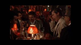 "Goodfellas ""Funny Guy"" Scene"