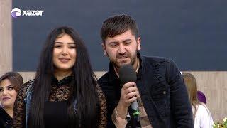 Resul Abbasov & Xanim - Surpriz (Hər Şey Daxil)