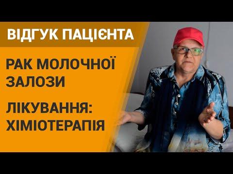 Рак молочной железы (рак груди) - Лечение в Киеве - Диагностика, симптомы, стадии - фото 4