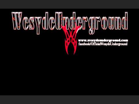 "WesydeUnderground - ""Let it be Known"" (Lyric Video & Download Link in Description)"