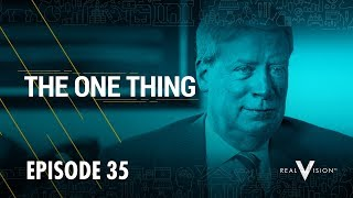 Getting Personal With Stanley Druckenmiller: Part Two (w/ AK)