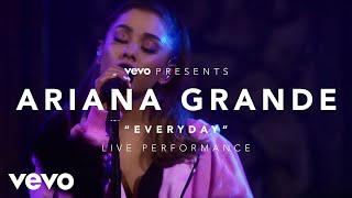 Ariana Grande & Future - Everyday (Live)