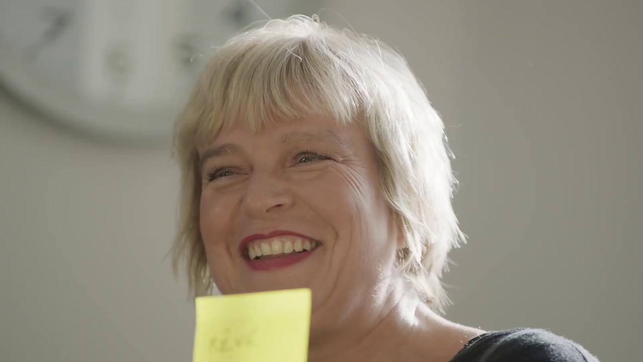 Inside the Lab: Daphne Leclef, VO Citizen