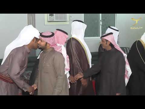 حفل زواج الشاب / ياسر سعود معيوض الوذيناني