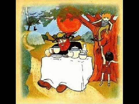 Tea for the Tillerman (1970) (Song) by Cat Stevens