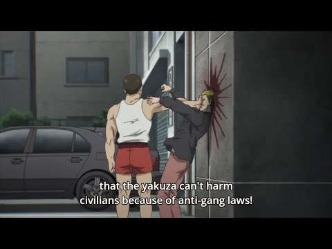 Parasyte The Maxim - Fights from anime compilation