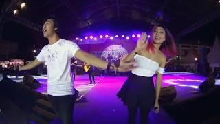 ROCKTOBER Feat, TIKA PAGRAKY - Rindu (Live @Singaraja 2018)