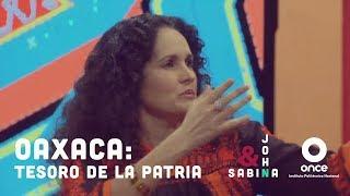 John y Sabina - Oaxaca: Tesoro de la patria (Susana Harp)