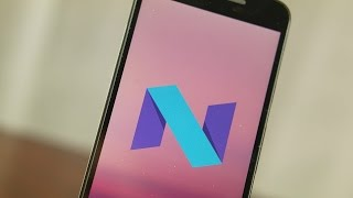 Android N Developer Preview 3: What's new? Not much...