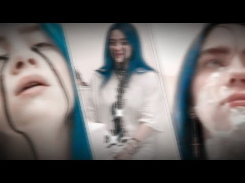 Billie Eilish - when the party's over (behind the scenes)