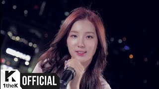 [MV] ELRIS(엘리스) _ Midnight, moonlight (Short ver.) 선공개