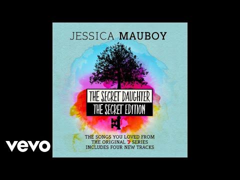 Jessica Mauboy - Mess Is Mine (Official Audio)
